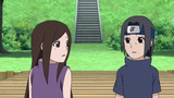 Itachi's Story - Light and Darkness: The Pain of Living