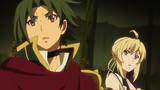 Record of Grancrest War Episodio 24