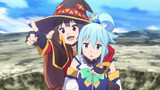 KONOSUBA -God's blessing on this wonderful world! 2 (English Dub) Episode 11