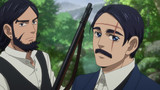 Golden Kamuy Episode 33