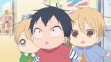 School Babysitters Episode 13