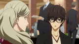 PERSONA5 the Animation Episodio 5