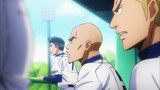 Ace of the Diamond Episode 25