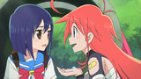 FLIP FLAPPERS Episodio 2
