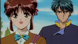Fushigi Yugi (Sub) Episode 9