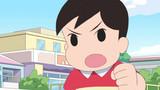 Shonen Ashibe GO! GO! Goma-chan Episode 77