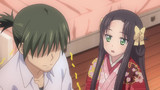 Nobunaga teacher's young bride (Uncensored) Episode 2