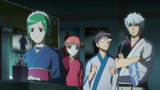 Gintama - Temporada 4 Episodio 340