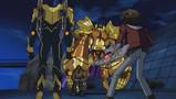 Yu-Gi-Oh! GX Episode 25