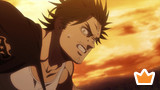 Black Clover Episode 166