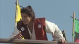 Nobunaga Concerto (Drama) Episodio 8