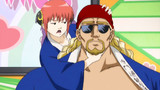 Gintama Season 1 (Eps 151-201) Episode 161