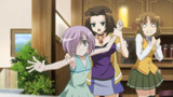 Omamori Himari Episode 9