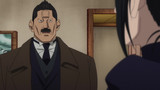 Golden Kamuy Episode 11