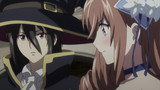 Ulysses: Jeanne d'Arc and the Alchemist Knight Folge 5