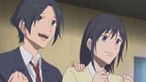 Ahiru no Sora Episode 5