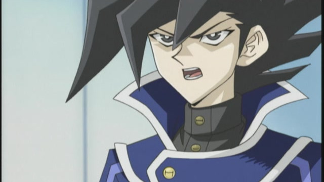 Yu☆Gi☆Oh!: Duel Monsters GX Episode 10 Subtitle Indonesia
