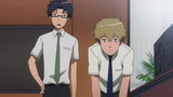 Digimon Adventure tri Episodio 10