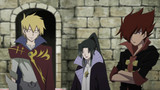 GARO THE ANIMATION Episode 10