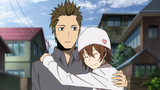Durarara!! X2 The Second Arc Episode 14