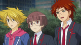 Cardfight!! Vanguard Link Joker Episode 162