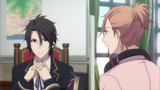 Butlers X Battlers Episodio 9