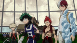 My Hero Academia Episodio 12