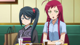 The Devil is a Part-Timer! Episode 9