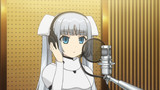 (Legendado) Miss Monochrome - The Animation Episódio 13