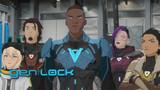 gen:LOCK Episode 8