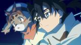 Gundam Build Divers Re:RISE Episode 25