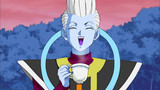 The God of Destruction from Universe 6 - His Name Is Champa