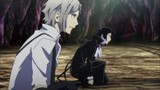 (Leg) Bungo Stray Dogs 3 Episódio 37