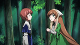 Rozen Maiden Episode 8