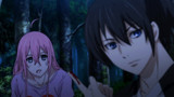 Hitori No Shita - The Outcast الحلقة 21