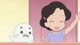 Shonen Ashibe GO! GO! Goma-chan Episodio 40