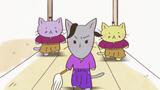 Here Is The Military Genius, Takenaka Hanbei!