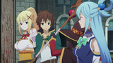 KONOSUBA -God's blessing on this wonderful world! Episodio 7