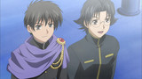Kyo Kara Maoh Season 2 (Sub) Episode 41