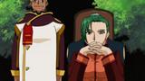 Tenchi Muyo! GXP Episode 4