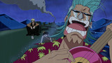 One Piece Episodio 257