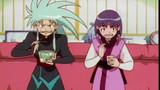 Tenchi Muyo! Tenchi in Tokyo Episode 3