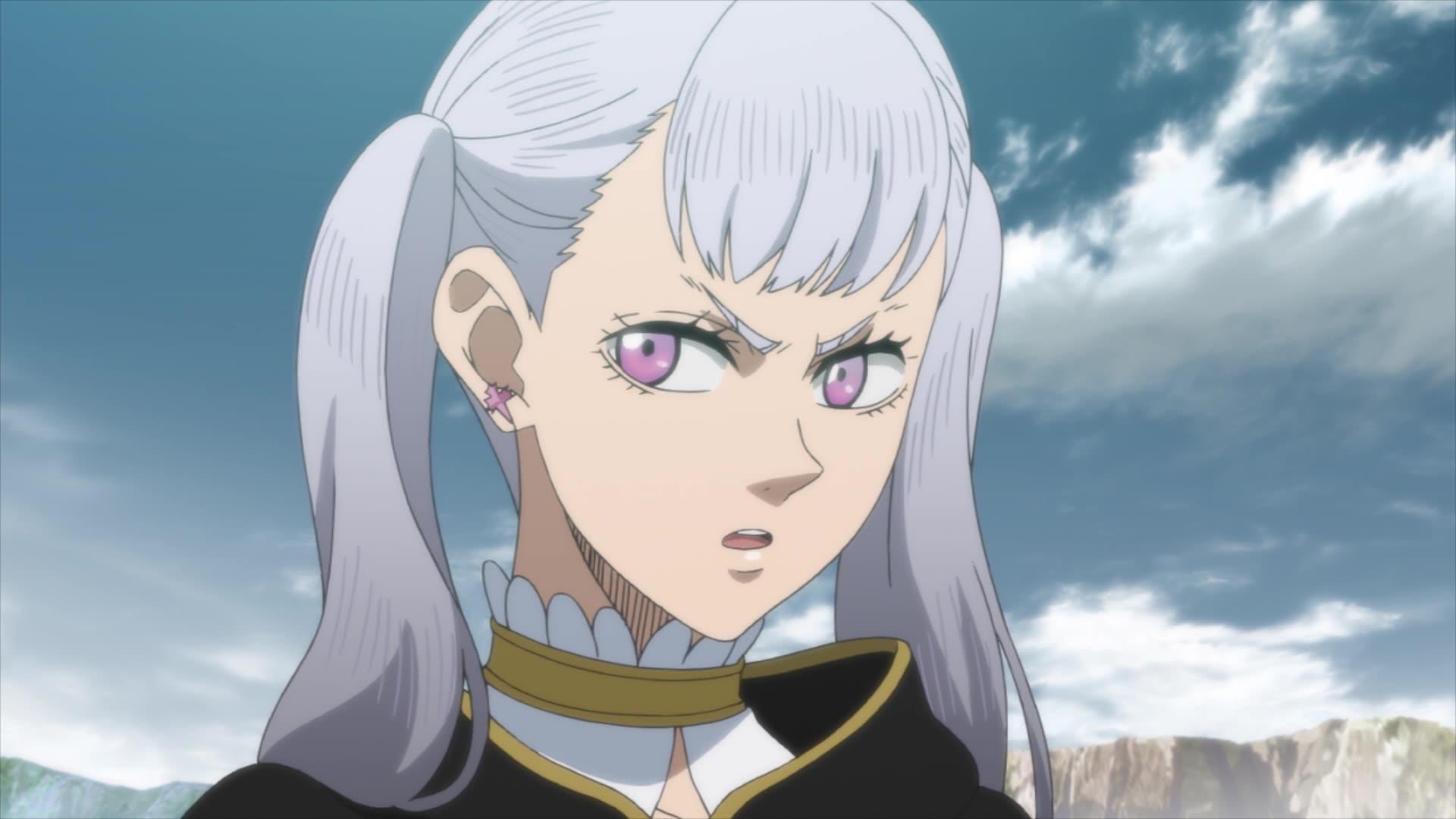 Black Clover Episode 77 Bad Blood Watch On Crunchyroll