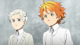 THE PROMISED NEVERLAND Episodio 8