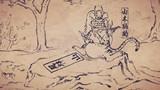 Sengoku Chôjû Giga (Saison 1) Épisode 9