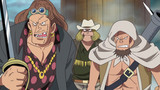 One Piece: Summit War (385-516) Episode 471
