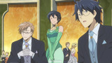Log Horizon Episodio 12