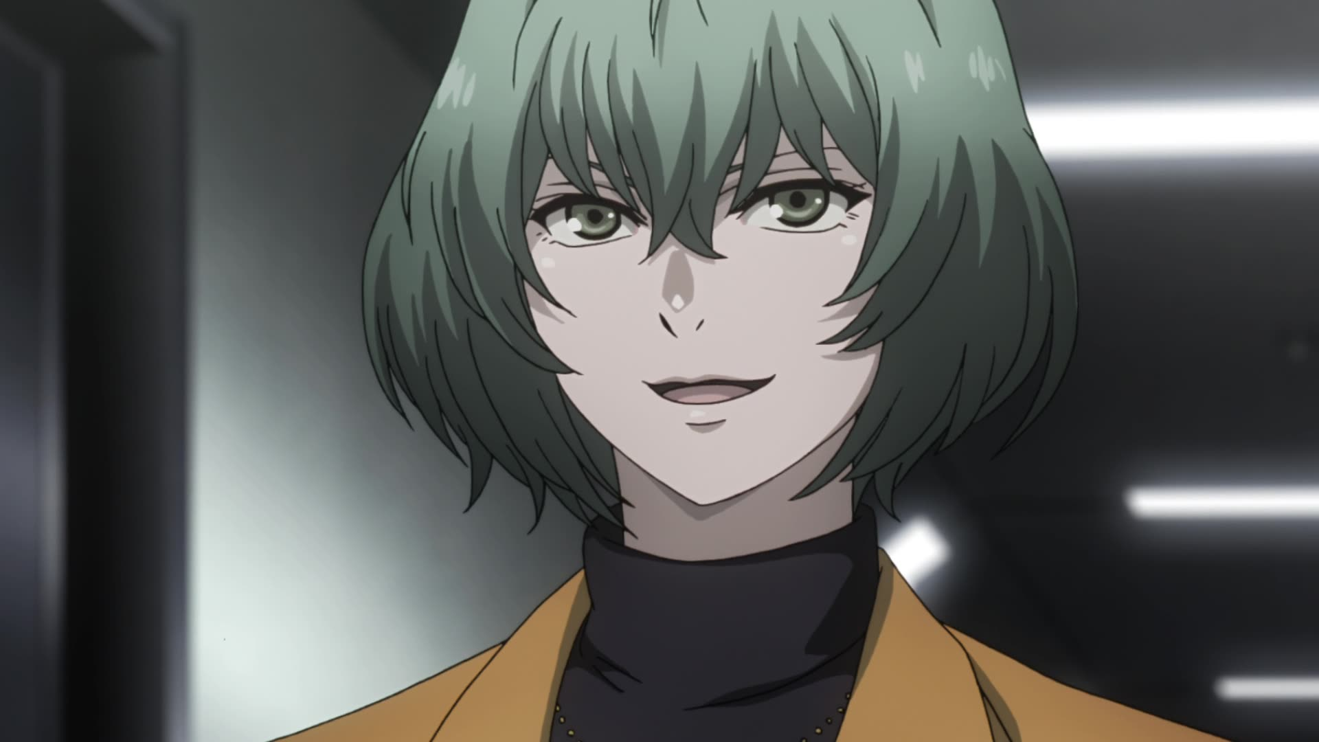 Tokyo Ghoul: re Episode 13, And Once More, - Watch on