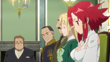 Izetta: The Last Witch الحلقة 7