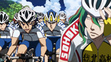 Yowamushi Pedal Episode 27